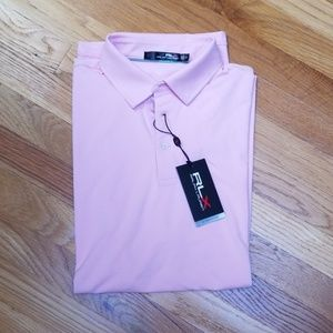 RLX Ralph Lauren Golf Shirt